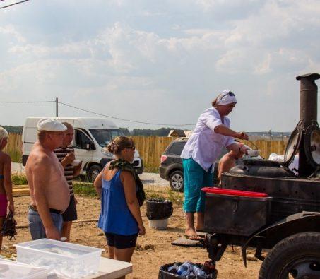 День Рождения коттеджного поселка «Васильково».