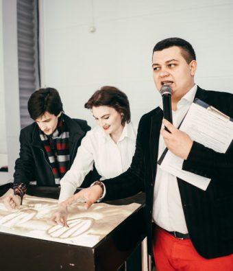 Презентация Новой KIA Optima.