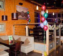 Организация дня рождения для ресторана