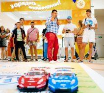 Промо-акция Volkswagen Polo.
